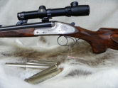 + click to view Safari Rifles products