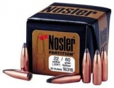+ click to view Nosler products